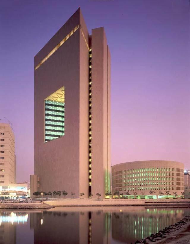 全球50座最具影响力高层建築榜颁布,SOM 設計项目占据7席-9.jpg