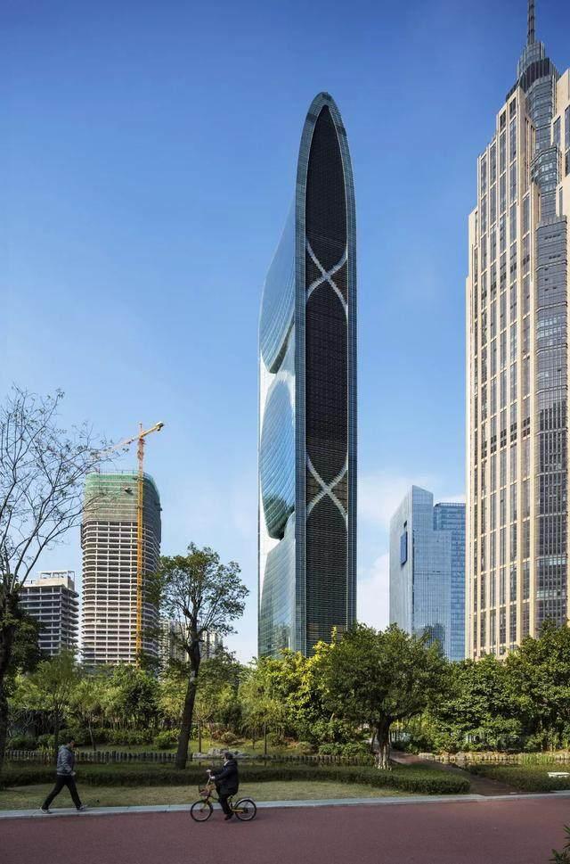 全球50座最具影响力高层建築榜颁布,SOM 設計项目占据7席-14.jpg