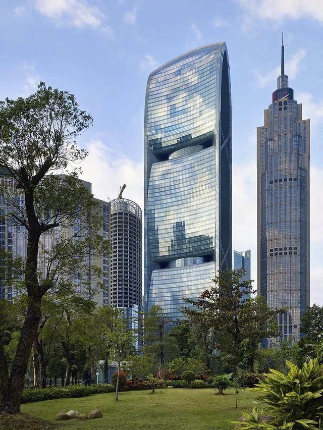全球50座最具影响力高层建築榜颁布,SOM 設計项目占据7席-15.jpg