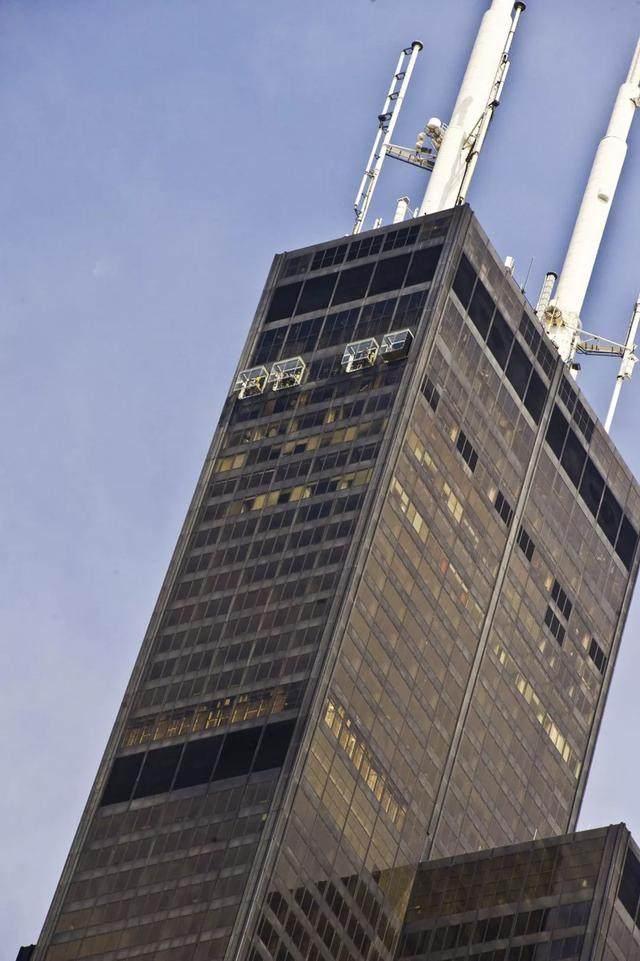 全球50座最具影响力高层建築榜颁布,SOM 設計项目占据7席-18.jpg