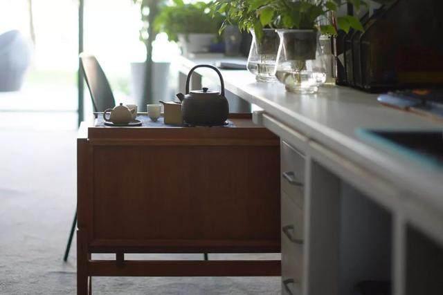 红点、IF获奖設計師专为爱喝茶的人做的小茶桌,朴素美好-4.jpg