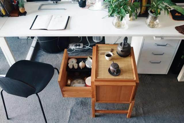 红点、IF获奖設計師专为爱喝茶的人做的小茶桌,朴素美好-16.jpg