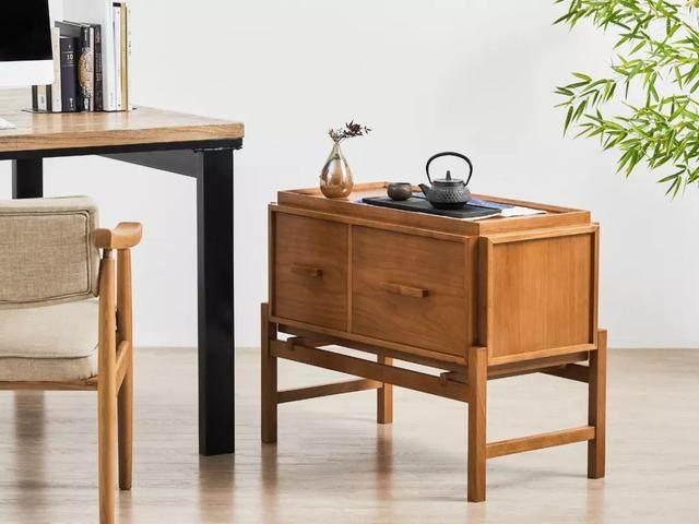 红点、IF获奖設計師专为爱喝茶的人做的小茶桌,朴素美好-31.jpg