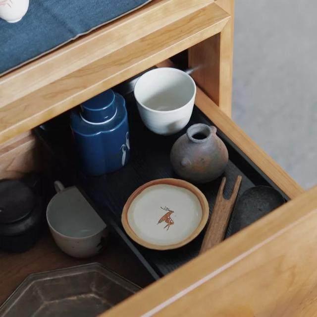 红点、IF获奖設計師专为爱喝茶的人做的小茶桌,朴素美好-28.jpg