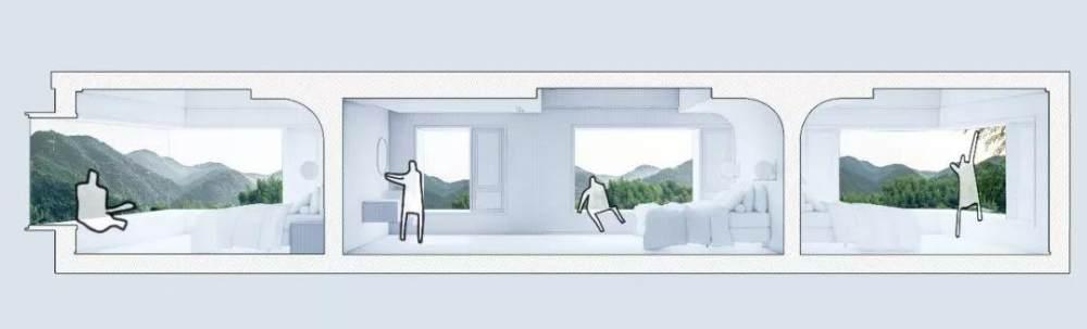 """浙江莫干山""""窗之家""""民宿設計-10.jpg"""