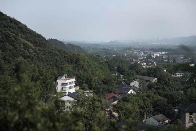 """浙江莫干山""""窗之家""""民宿設計-23.jpg"""