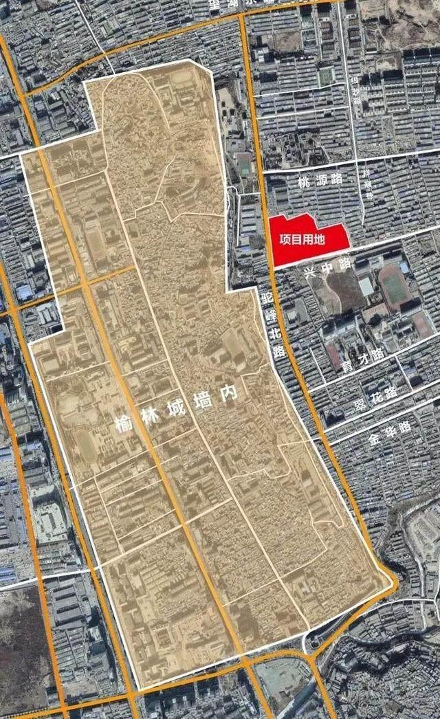 榆林市文化新地标——榆林东沙文体馆設計解析-1.jpg