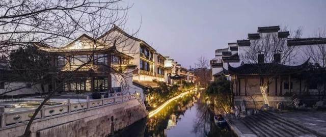 南京夜泊秦淮南都会酒店 | 集美组