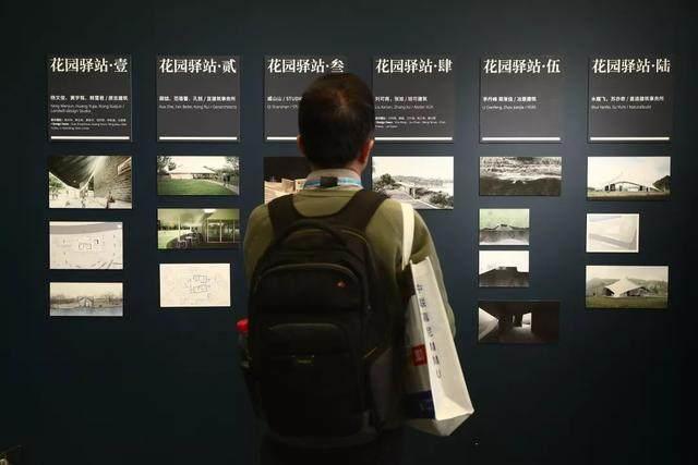 石上纯也、BIG都来加盟,上海这场吸引数十万人的建築盛会都展了些啥?-23.jpg