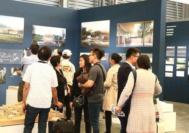 石上纯也、BIG都来加盟,上海这场吸引数十万人的建築盛会都展了些啥?-24.jpg