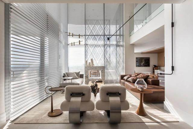 Giuliano Marchiorato設計,西班牙简约情住宅空间