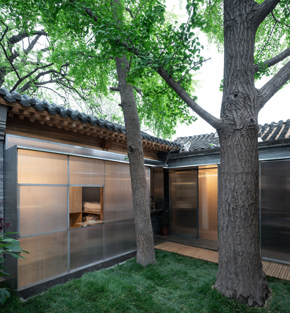 成都青城山六善度假酒店 设计方案PPT+官方摄影+实景