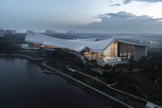 中国(海南)南海博物馆設計赏析-1.jpg