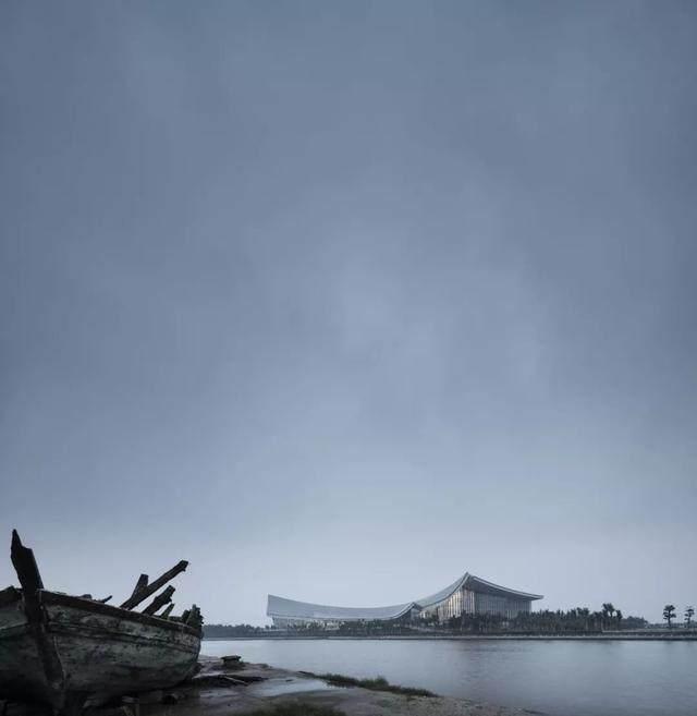 中国(海南)南海博物馆設計赏析-4.jpg