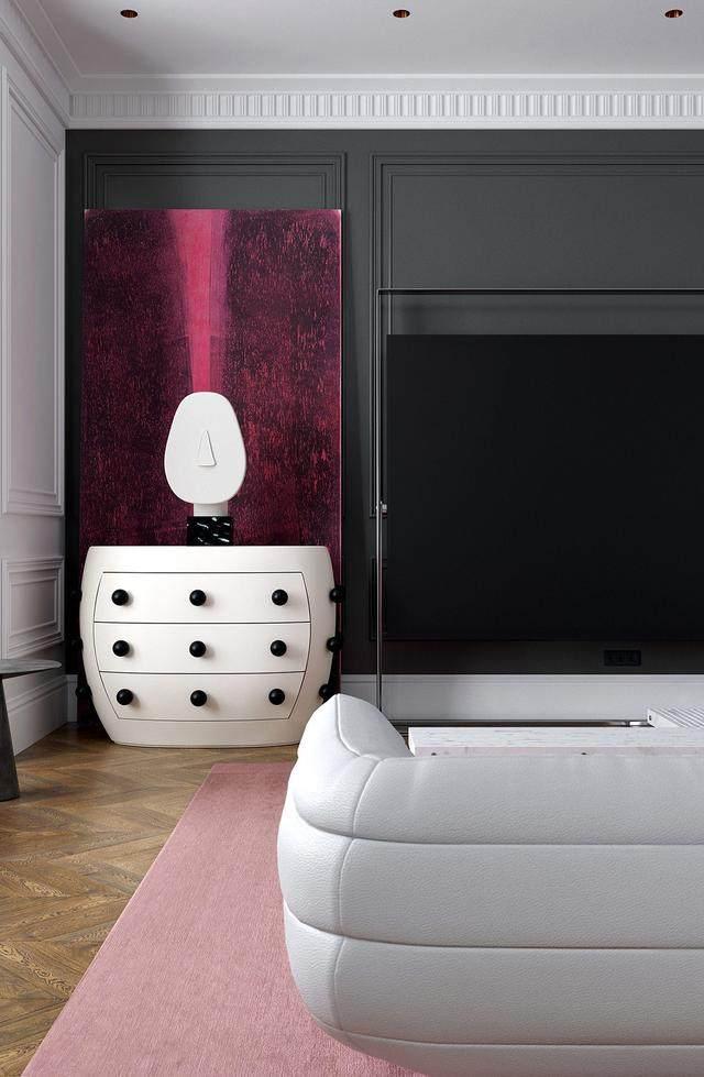 超现代的新古典主义场景空间软装设计-19.jpg