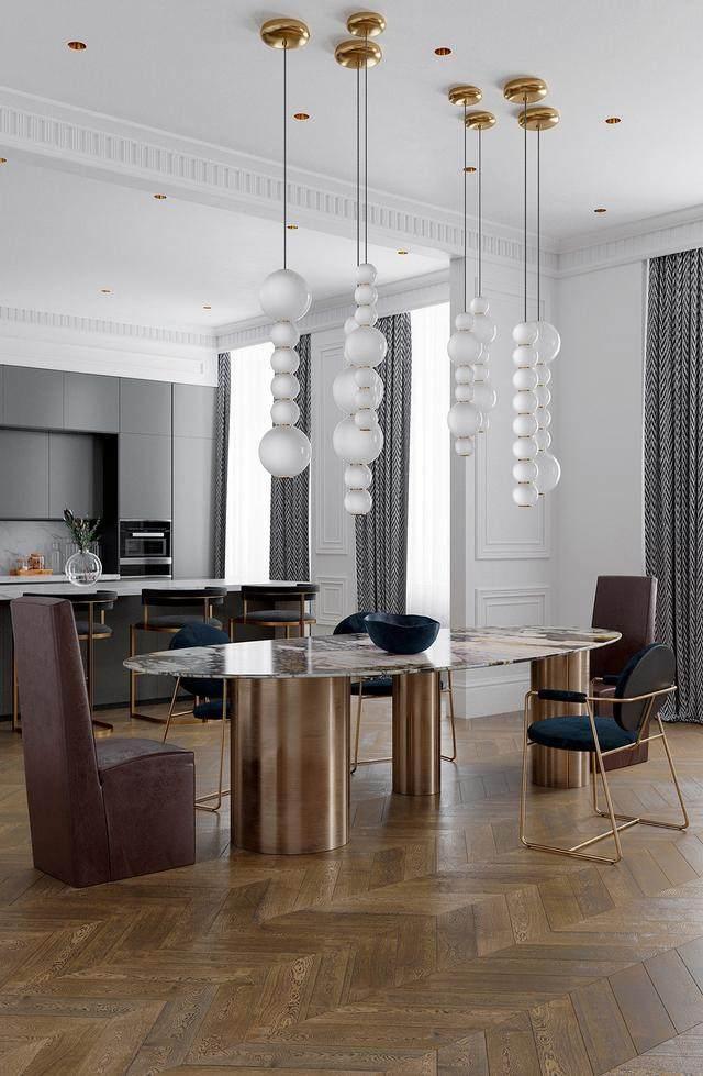 超现代的新古典主义场景空间软装设计-23.jpg