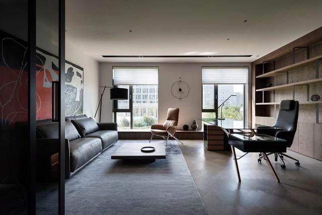 1000m² 厂房宿舍变身超級大平层,内心渴望的灵魂之家-16.jpg