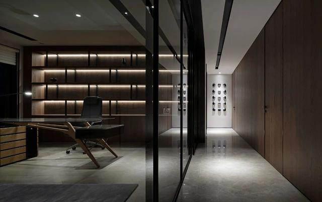1000m² 厂房宿舍变身超級大平层,内心渴望的灵魂之家-17.jpg