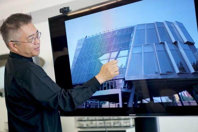 拥有世界最高中庭的丽泽SOHO开放了,大桥谕这样形容她的美…-13.jpg