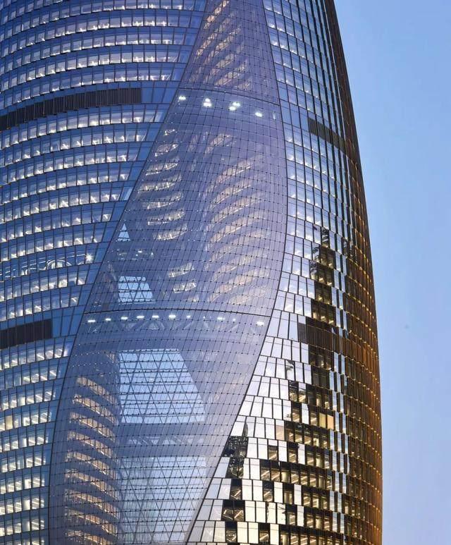 拥有世界最高中庭的丽泽SOHO开放了,大桥谕这样形容她的美…-18.jpg