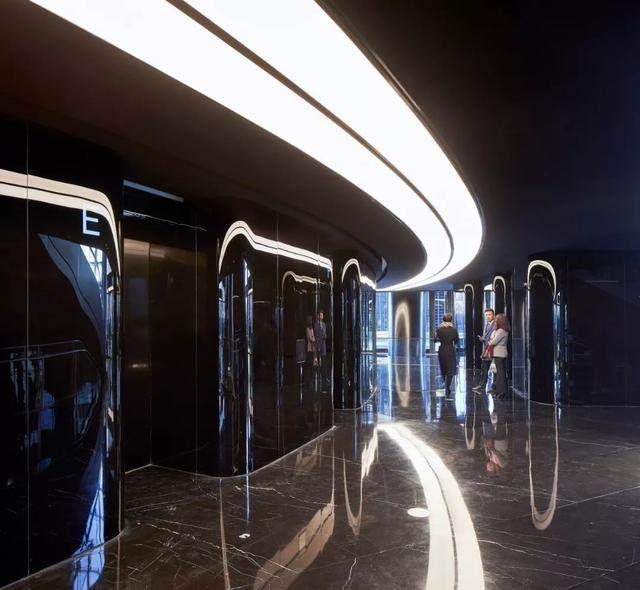 拥有世界最高中庭的丽泽SOHO开放了,大桥谕这样形容她的美…-21.jpg