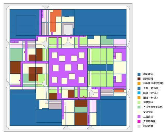 """""""只有河南""""戏剧公园剧场区設計解析-3.jpg"""