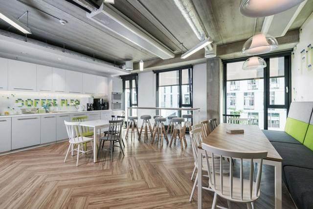 图形空间 波兰金融科技Vivus华沙总部办公設計欣赏-5.jpg