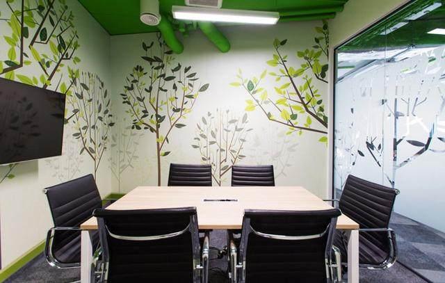 图形空间 波兰金融科技Vivus华沙总部办公設計欣赏-10.jpg