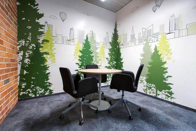 图形空间 波兰金融科技Vivus华沙总部办公設計欣赏-12.jpg