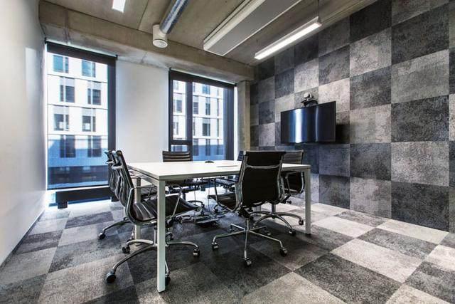 图形空间 波兰金融科技Vivus华沙总部办公設計欣赏-20.jpg