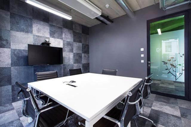 图形空间 波兰金融科技Vivus华沙总部办公設計欣赏-21.jpg