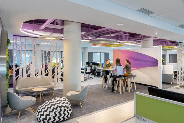图形空间 波兰金融科技Vivus华沙总部办公設計欣赏-23.jpg