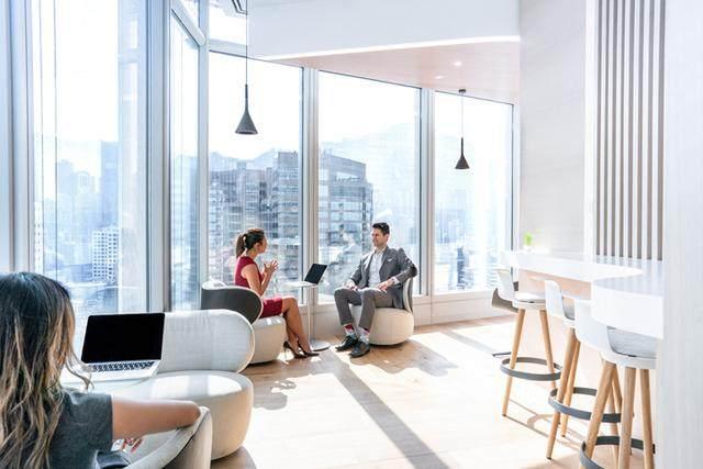 图形空间 波兰金融科技Vivus华沙总部办公設計欣赏-22.jpg