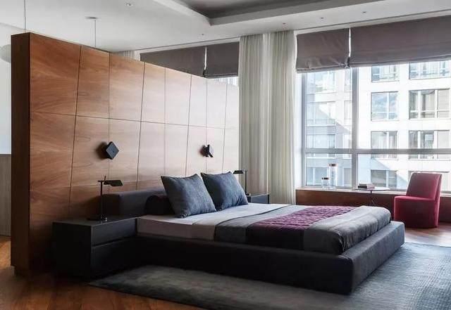 带露台的顶层公寓,这样設計才够時尚 | Timur Sharipov-15.jpg