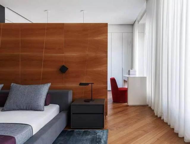 带露台的顶层公寓,这样設計才够時尚 | Timur Sharipov-16.jpg