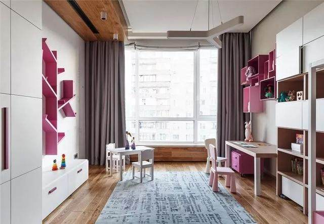 带露台的顶层公寓,这样設計才够時尚 | Timur Sharipov-20.jpg
