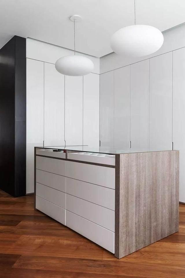 带露台的顶层公寓,这样設計才够時尚 | Timur Sharipov-18.jpg