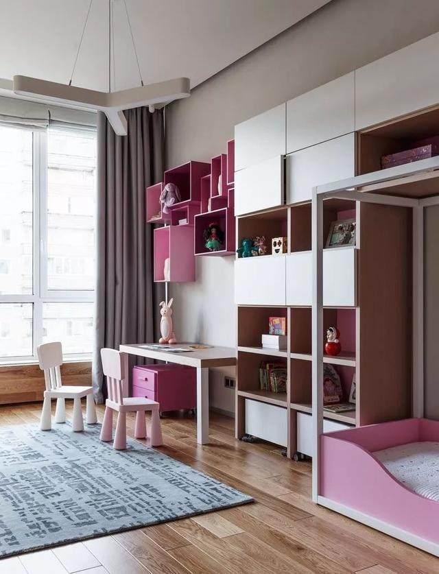 带露台的顶层公寓,这样設計才够時尚 | Timur Sharipov-21.jpg