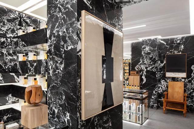 Celine首家香水店开业,光店铺設計就迷倒一片-9.jpg