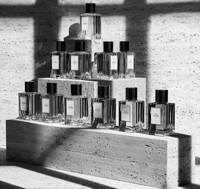 Celine首家香水店开业,光店铺設計就迷倒一片-13.jpg