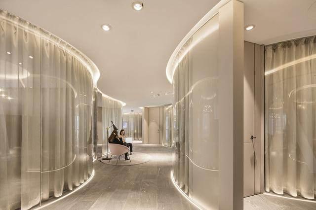 礼堂般的办公空间,巴黎国际投资银行 | Ateliers 2/3/4/-1.jpg