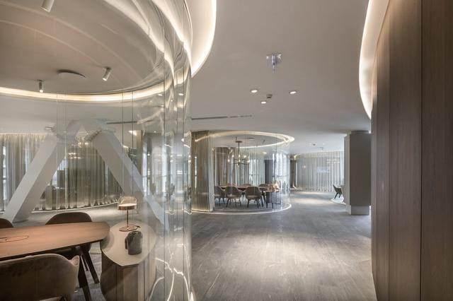 礼堂般的办公空间,巴黎国际投资银行 | Ateliers 2/3/4/-4.jpg
