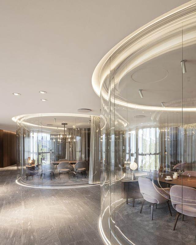礼堂般的办公空间,巴黎国际投资银行 | Ateliers 2/3/4/-3.jpg