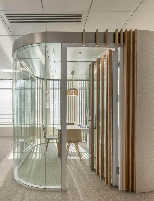 礼堂般的办公空间,巴黎国际投资银行 | Ateliers 2/3/4/-8.jpg