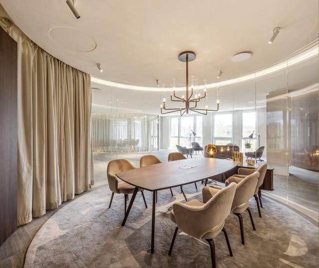 礼堂般的办公空间,巴黎国际投资银行 | Ateliers 2/3/4/-6.jpg