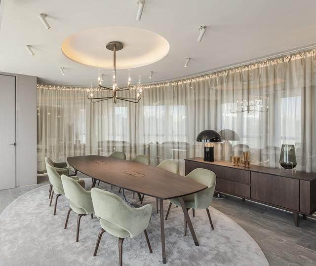 礼堂般的办公空间,巴黎国际投资银行 | Ateliers 2/3/4/-9.jpg