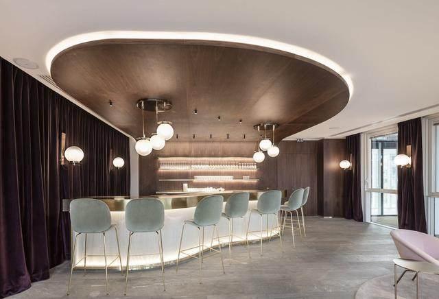 礼堂般的办公空间,巴黎国际投资银行 | Ateliers 2/3/4/-10.jpg