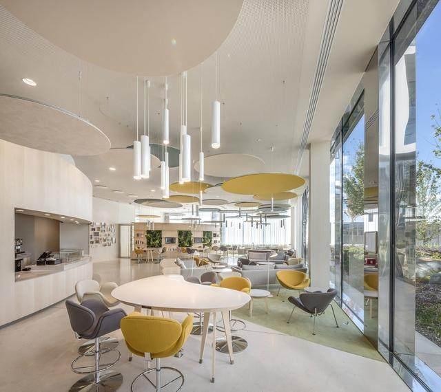 礼堂般的办公空间,巴黎国际投资银行 | Ateliers 2/3/4/-12.jpg
