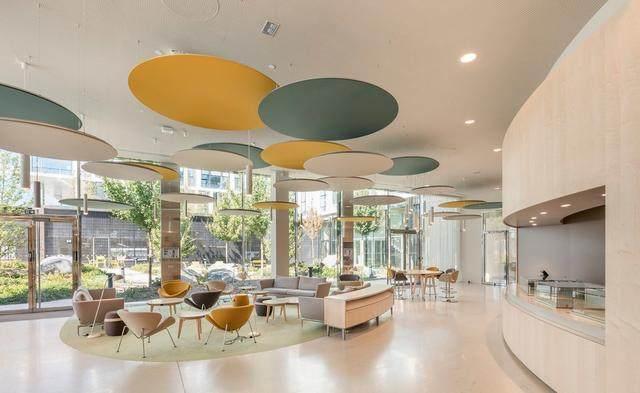 礼堂般的办公空间,巴黎国际投资银行 | Ateliers 2/3/4/-13.jpg