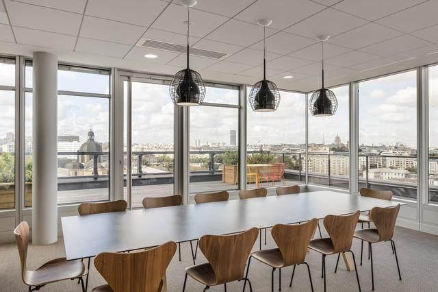 礼堂般的办公空间,巴黎国际投资银行 | Ateliers 2/3/4/-19.jpg